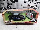 Herbie Fully Loaded RARE Black RC Car 1/18 NIB SEALED NEW 1 18 Planet Toys