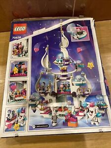 LEGO The Lego Movie Queen Watevra's So-Not-Evil Space Palace Set 70838 New