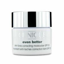 CLINIQUE Even Better SKIN TONE CORRECTING Moisturizer Cream VERY DRY 1.7oz NIB