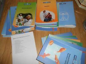 LIBRO:corso per Operatore Socio assistenziale Istituto Cortivo 2003 Saggistica