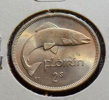 I0001 Ireland Km-01 Sa 1964 Franc BU combine shipping