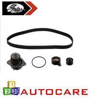 Citroen Berlingo Peugeot 206 1.6 16v Timing/Cam Belt Kit & Water Pump By Gates