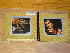 KEITH RICHARDS - TALK IS CHEAP (30TH DELUXE) / DIGIPACK 2-CD-SET 2019 (MINT-)