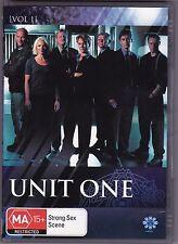 Unit One - Vol 1 Episodes 1 - 9 - DVD (3xDVD Region 4)