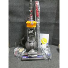 Dyson Up13 Ball Multi Floor Upright Vacuum Cleaner Gray/Yellow, Distressed Box*