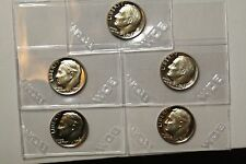 1977 S 10C Proof Roosevelt Dime - **FREE SHIPPING**