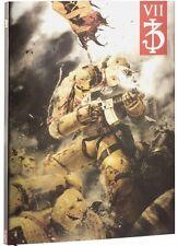 Warhammer 40k Space Marines Sentinels of Terra Codex Limited Edition Hardback GW