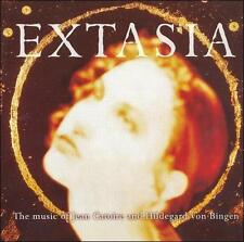 Catoire, G. : Extasia, A Requiem Sequence - Music Of J CD