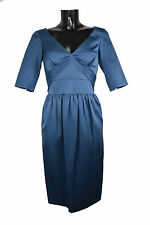 TEMPERLEY LONDON THEODORA DRESS  SIZE 8 UK RRP £ 975 .....#*4