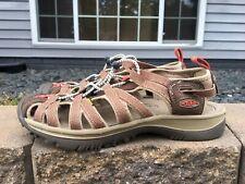 Women's KEEN Waterproof Sandals Size 7.5