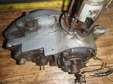 Harley Davidson  hummer  1959 125 motor cases/crankshaft/clutch/transmission +++
