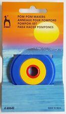 Pony Pompon Set Selber Machen Bommel Maker Pompon Macher # 60642