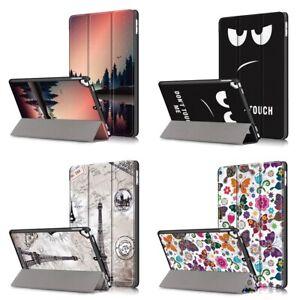 "Design Smart Cover iPad 10.2"" (iPad 7. und 8.Generation) Case Schutz Hülle Etui"