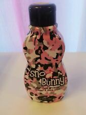 Indoor tanning bed lotions Snow Bunny, Every day shorts