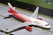 GEMINI JETS ROSSIYA RUSSIAN AIRLINES AIRBUS A319 1:200 DIE-CAST G2SDM650