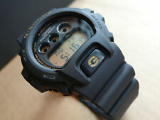 Casio G-SHOCK DW6930C-1 30th Anniversary LIMITED ED.