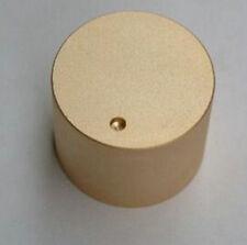 PKG2,30x22 Aluminum Hi-Fi CD VOLUME TONE CONTROL KNOB w