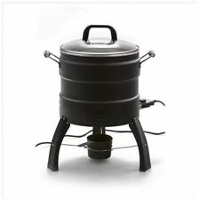 Butterball Masterbuilt Oil-Free Electric Turkey Deep Fryer