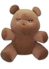 "1x Tamaki's Bear Kuma chan (GE-7044) - Ouran High School Host Club 15"" Plush Toy"