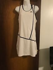 Adidas Womens Size M Tennis Dress