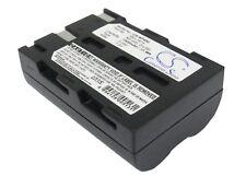 1500mAh Battery For Sigma SD14 Camera Battery