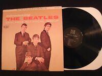 Beatles - Introducing.. the Beatles - 1964 Vee Jay Vinyl 12'' Lp./ 60's Pop Rock