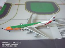 Dragon Wings China Eastern Airbus A340-600 Expo 2010 Diecast Model 1:400
