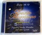 GREATEST HITS OF ENNIO MORRICONE - SOUNDTRACK O.S.T. - CD Sigillato