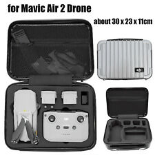 EVA For DJi Mavic Air 2 Accessories Storage Bag Shell Carrying Case Suitcase Box