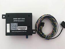 BMW NBT EVO ATM Emulator