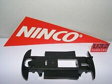 NINCO 80833 CHASIS RENAULT CLIO SUPER 1600 BLISTER