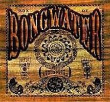 BONGWATER -BOX OF BONGWATER 4CD SHIMMY-DISC, FACT.SEALED, O.O.P. & ULTRA-RARE