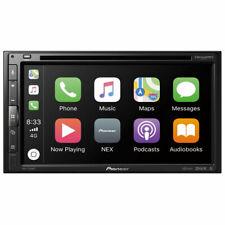 Pioneer Avh-2550Nex In Dash Multimedia Dvd Receiver