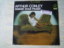 Arthur Conley - SWEET SOUL MUSIC (Lp) Reissue CANADA NEW
