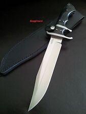 United Cutlery Gil Hibben SubHilt Assault Knife,Survival,Tactical,Pig Hunt Knife