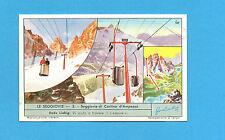 FIGURINA LIEBIG-ANNO 1961- LE SEGGIOVIE - Cortina d'Ampezzo - 1765