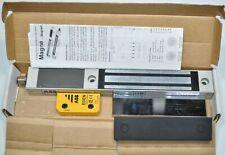 ABB MAGNE 2A EDEN 2TLA042022R1000  Magnetic Lock W/ Indication & EVA 1xNO Output