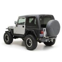 Omix-ADA 11121.04 Front Left Brake Dust Shield for 84-06 Jeep Models