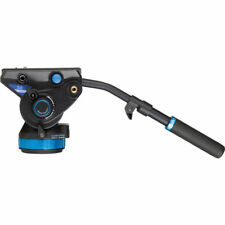 Benro S8 Pro Video Fluid Head