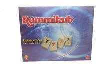 Jumbo Rummikub Ergänzugs Set für 5. und  6. Spieler