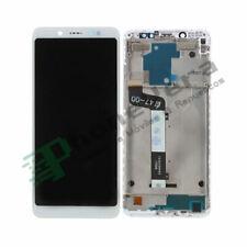 Pantalla Xiaomi Redmi Note 5 Blanco o negro, Con Marco o sin marco