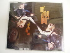 My Drug Hell - Girl At the Bus Stop - 3 track OZ CD