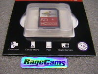 32gb sd Card 32 GIGs Gigabytes SDHC Flash*4*Gopro Hero