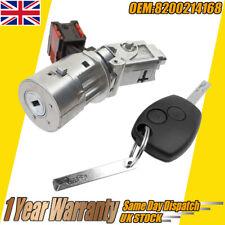 Ignition Switch Lock Barrel For Opel Vauxhall Vivaro 2 Mk2 2014- Movano B Mk2 UK