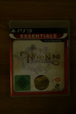 Ni No Kuni: Der Fluch der weißen Königin - Essentials PlayStation 3/PS3 wie neu