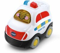 Vtech TOOT-TOOT DRIVERS POLICE CAR Educational Preschool Toy BN