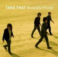 Take That - Beautiful World (Std Version) (NEW CD)
