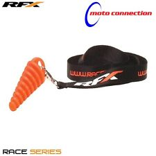 RFX 2 STROKE EXHAUST WASH BUNG WITH LANYARD SHERCO SE-R 250 300