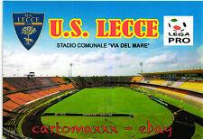 Lecce - Stadio Campo Sportivo - Non Viaggiata - SC337