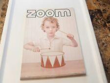 ZOOM International Art & Photo Magazine ITALIAN Edition - Mar/Apr 2006